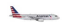 GJAAL1583 | Gemini Jets 1:400 1:400 | Airbus A320 American Airlines N117UW | is due: February 2017