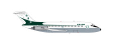 G2OZA401 | Gemini200 1:200 | Douglas DC-9-14 Ozark N971Z | is due: February 2017