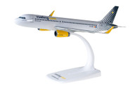 610889-001 | Herpa Snap-Fit (Wooster) 1:200 | Airbus A320 Vueling EC-MES | is due: March / April 2017