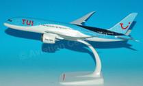 Herpa Snap Wings 1:200 Boeing 737 max8 Tui Fly Belgium 611961