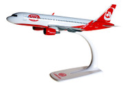 609708-002 | Herpa Snap-Fit (Wooster) 1:200 | Airbus A320 Niki OE-LEY