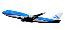 611442 | Herpa Snap-Fit (Wooster) 1:250 | Boeing 747-400 KLM 'Vancouver' PH-BFV | is due: March / April 2017