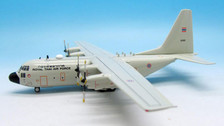JF-C130-002 | JFox Models 1:200 | C-130 Hercules Thai AF L8-9/35 (with stand) | is due: February 2017
