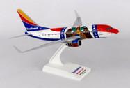 SKR870 | Skymarks Models 1:130 | Boeing 737-700 Southwest Missouri 1 | is due: April 2017