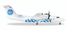 558556 | Herpa Wings 1:200 1:200 | DHC-7 Dash 7 Pan Am Express N53RA (die-cast) | is due: May / June 2017