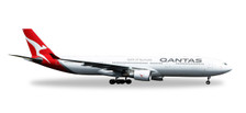 558532 | Herpa Wings 1:200 1:200 | Airbus A330-300 Qantas VH-QPJ, New Colours (Plastic) | is due: May / June 2017