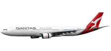 611510 | Herpa Snap-Fit (Wooster) 1:200 | Airbus A330-300 Qantas VH-QPJ 'New colours' | is due: May / June 2017