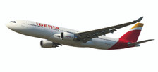 611480 | Herpa Snap-Fit (Wooster) 1:200 | Airbus A330-200 Iberia EC-MLB,'Iberoamerica' | is due: May / June 2017