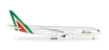 530118 | Herpa Wings 1:500 | Boeing 777-200 Alitalia I-DISU