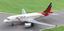 ACN991TA | Aero Classics 1:400 | Airbus A319 TACA N991TA