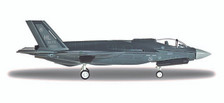 558525 | Herpa Wings 1:200 | F-35A Lightning II 13-5071, 34thFS,'Rude Rams',388th Fw,Hill AFB (Die-cast) | is due: May / June 2017