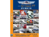 IN77 Just Planes DVD International Airports #77 Zurich 122 Minutes
