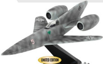 LUFT007 | Wings of the Great War 1:72 | Focke-Wulf Ta 283 (Luft-X resin model) | is due: June 2017