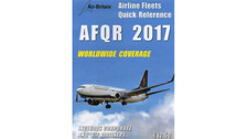 AFQR17 | Air-Britain Books | Airline Fleets Quick Reference 2017
