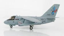 HA4905 | Hobby Master Military 1:72 | S-3B Viking US Navy 9387, 'George Bush', VS-35, USS Abraham Lincoln, 1st May 2003