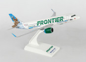SKR907 | Skymarks Models 1:150 | Airbus A320neo Frontier, 'Wilbur' | is due: April 2017