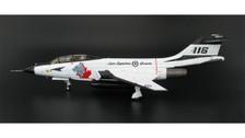 HA3713 | Hobby Master Military 1:72 | CF-101 Voodoo Canadian AF 101043, 416 Sqn., 'Lynx One'