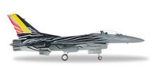 580137 | Herpa Wings 1:72 | F-16AM Belgian AF FA-123, Solo Display Team