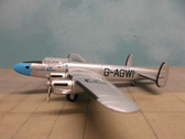 47403 | Corgi 1:144 | Avro Lancastrian G-AGWI, Flight Refuelling Ltd