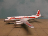 AA30505 | Corgi 1:144 | Vickers Viscount 700 N7443, Capital Airlines, 1956