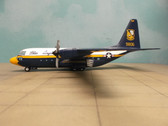 48402 | Corgi 1:144 | KC-130F Hercules US Marines 9806, 'Blue Angels'