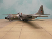 48401 | Corgi 1:144 | Lockheed Hercules C.1K XV296, RAF, 1312 Flight, RAF Mount Pleasant
