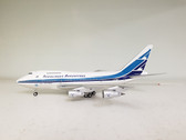 IF747SP0317 | InFlight200 1:200 | Boeing 747SP Aerolineas Argentinas LV-OHV (with stand)