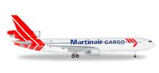 529730 | Herpa Wings 1:500 | MD-11 Martinair PH-MCP