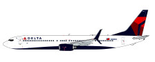GJDAL1628 | Gemini Jets 1:400 1:400 | Boeing 737-900ER(S) Delta N855DN | is due: March 2017