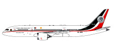 GJMAF1629 | Gemini Jets 1:400 1:400 | Boeing 787-8 Mexican AF XC-MEX | is due: March 2017