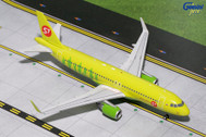G2SBI651 | Gemini 1:200 | Airbus A320 S7 Airlines VP-BOL (sharklets)