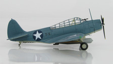 SM8008 | 1:72 | TBD-1 Devastator BuNo. 0308, VT-8 USS Hornet, Battle Of Midway, 4th June 1942 | is due: TBC