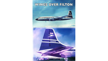 1ST-16249 | 1st Take DVD | Wings Over Filton (104 minutes, double DVD)