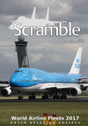 SWAF17 | Scramble Books | World Airline Fleets 2017 - Dutch Aviation Society
