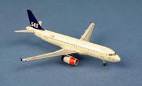 ACOYKAM | Aero Classics 1:400 | Airbus A320 SAS Scandinavian OY-KAM