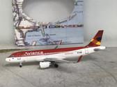 ACPRONW | Aero Classics 1:400 | Airbus A320 Avianca Brasil PR-ONW (sharklets)