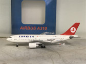 ACTCJCY | Aero Classics 1:400 | Airbus A310-300 Turkish Airlines TC-JCY