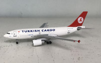 ACTCJCZ | Aero Classics 1:400 | Airbus A310-300F Turkish Cargo TC-JCZ