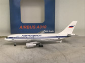 ACVPBAF | Aero Classics 1:400 | Airbus A310-300 Aeroflot VP-BAF