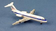 ACN293N | Aero Classics 1:400 | F28 Piedmont N293N
