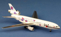 ACJA8539 | Aero Classics 1:400 | DC-10-30 JAZ Japan Air Charter JA8539, 'Super Resort Express'