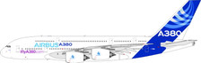 PH11362 | Phoenix 1:400 | Airbus A380 House Colours F-WWDD, iflyA380.com | is due: April 2017