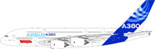 PH11364 | Phoenix 1:400 | Airbus A380 House Colours F-WWOW, '10th Airshow China' | is due: April 2017