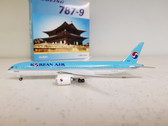 PH04126 | Phoenix 1:400 | Boeing 787-9 Korean Air HL8081