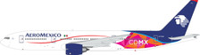 PH20160 | Phoenix 1:200 | Boeing 777-200ER Aeromexico N776AM, 'CDMX' | is due: April 2017
