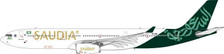 PH20154 | Phoenix 1:400 | Airbus A330-300 Saudia HZ-AQE, 'National Day' | is due: TBC