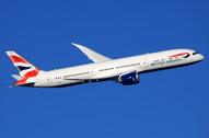 HG10451GR | Hogan Wings 1:200 | Boeing 787-9 British Airways G-ZBKO (with gear)