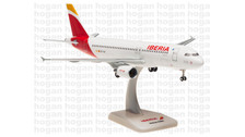 HG0649GR | Hogan Wings 1:200 | Airbus A320 Iberia EC-ILR (with gear)