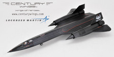 CW001623 | Century Wings 1:72 | SR-71 Blackbird USAF 61-7979, 9th SRW, 'Night Hawk', 1990