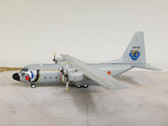 IF1300217 | InFlight200 1:200 | C-130 Hercules Belgian Air Force '30th anniv.' (with stand)